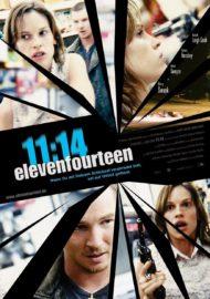 ดูหนังออนไลน์ฟรี 11:14 (2003) นาทีเป็น นาทีตาย หนังเต็มเรื่อง หนังมาสเตอร์ ดูหนังHD ดูหนังออนไลน์ ดูหนังใหม่