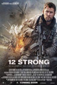 ดูหนังออนไลน์ฟรี 12 Strong (2018) 12 ตายไม่เป็น หนังเต็มเรื่อง หนังมาสเตอร์ ดูหนังHD ดูหนังออนไลน์ ดูหนังใหม่