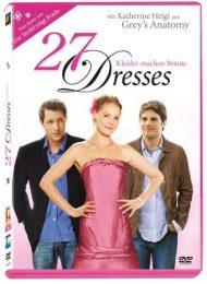 ดูหนังออนไลน์ฟรี 27 Dresses (2008) เพื่อนเจ้าสาว 27 วิวาห์ เมื่อไหร่จะได้เป็นเจ้าสาว หนังเต็มเรื่อง หนังมาสเตอร์ ดูหนังHD ดูหนังออนไลน์ ดูหนังใหม่