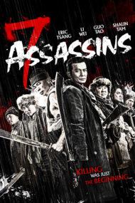 ดูหนังออนไลน์ฟรี 7 Assassins (2013) เพชฌฆาตทะเลทราย หนังเต็มเรื่อง หนังมาสเตอร์ ดูหนังHD ดูหนังออนไลน์ ดูหนังใหม่