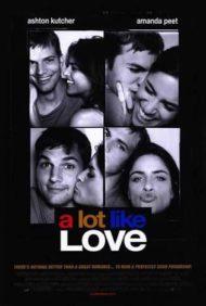 ดูหนังออนไลน์ฟรี A Lot Like Love (2005) กว่าจะปิ๊ง ต้องซิ่งก่อน หนังเต็มเรื่อง หนังมาสเตอร์ ดูหนังHD ดูหนังออนไลน์ ดูหนังใหม่