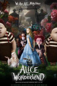ดูหนังออนไลน์ฟรี Alice in Wonderland (2010) อลิซผจญแดนมหัศจรรย์ หนังเต็มเรื่อง หนังมาสเตอร์ ดูหนังHD ดูหนังออนไลน์ ดูหนังใหม่