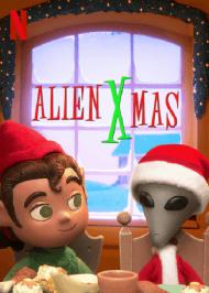 ดูหนังออนไลน์ฟรี Alien Xmas (2020) คริสต์มาสฉบับต่างดาว หนังเต็มเรื่อง หนังมาสเตอร์ ดูหนังHD ดูหนังออนไลน์ ดูหนังใหม่