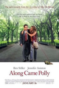 ดูหนังออนไลน์ฟรี Along Came Polly (2004) กล้า กล้า หน่อย อย่าปล่อยให้ชวดรัก หนังเต็มเรื่อง หนังมาสเตอร์ ดูหนังHD ดูหนังออนไลน์ ดูหนังใหม่