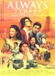 ดูหนังออนไลน์ฟรี Always Sunset 1 (2005) ถนนสายนี้ หัวใจไม่เคยลืม ภาค 1 หนังเต็มเรื่อง หนังมาสเตอร์ ดูหนังHD ดูหนังออนไลน์ ดูหนังใหม่