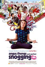 ดูหนังออนไลน์ฟรี Angus Thongs and Perfect Snogging (2008) สาวแอ๊บแบ๊วแอบลุ้นจุ๊บจุ๊บ หนังเต็มเรื่อง หนังมาสเตอร์ ดูหนังHD ดูหนังออนไลน์ ดูหนังใหม่