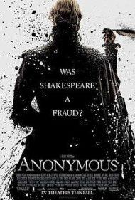 ดูหนังออนไลน์ฟรี Anonymous (2011) นามปากกาลวงโลก หนังเต็มเรื่อง หนังมาสเตอร์ ดูหนังHD ดูหนังออนไลน์ ดูหนังใหม่