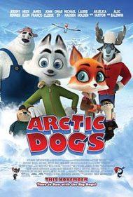ดูหนังออนไลน์ฟรี Arctic Dogs (2019) อาร์กติกวุ่นคุณจิ้งจอก หนังเต็มเรื่อง หนังมาสเตอร์ ดูหนังHD ดูหนังออนไลน์ ดูหนังใหม่