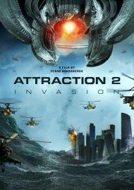 ดูหนังออนไลน์HD Attraction 2 Invasion (2020) มหาวิบัติเอเลี่ยนถล่มโลก ภาค 2 หนังเต็มเรื่อง หนังมาสเตอร์ ดูหนังHD ดูหนังออนไลน์ ดูหนังใหม่