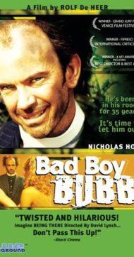 ดูหนังออนไลน์ฟรี Bad Boy Bubby (1993) หนังเต็มเรื่อง หนังมาสเตอร์ ดูหนังHD ดูหนังออนไลน์ ดูหนังใหม่