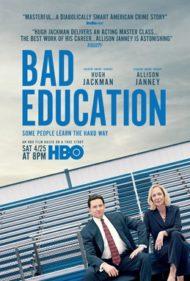 ดูหนังออนไลน์ฟรี Bad Education (2020) หนังเต็มเรื่อง หนังมาสเตอร์ ดูหนังHD ดูหนังออนไลน์ ดูหนังใหม่