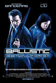 ดูหนังออนไลน์ฟรี Ballistic Ecks vs Sever (2002) ฟ้ามหาประลัย หนังเต็มเรื่อง หนังมาสเตอร์ ดูหนังHD ดูหนังออนไลน์ ดูหนังใหม่
