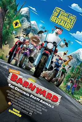 ดูหนังออนไลน์ฟรี Barnyard (2006) เหล่าตัวจุ้น วุ่นปาร์ตี้ หนังเต็มเรื่อง หนังมาสเตอร์ ดูหนังHD ดูหนังออนไลน์ ดูหนังใหม่
