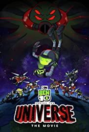 ดูหนังออนไลน์ฟรี Ben 10 Versus the Universe The Movie (2020) เบนเท็น ปะทะจักรวาล เดอะมูวี่ หนังเต็มเรื่อง หนังมาสเตอร์ ดูหนังHD ดูหนังออนไลน์ ดูหนังใหม่
