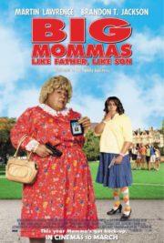 ดูหนังออนไลน์ฟรี Big Momma House 3 (2011) บิ๊กมาม่าส์ 3 พ่อลูกครอบครัวต่อมหลุด หนังเต็มเรื่อง หนังมาสเตอร์ ดูหนังHD ดูหนังออนไลน์ ดูหนังใหม่