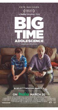 ดูหนังออนไลน์ฟรี Big Time Adolescence (2020) โจ๋แสบ พี่สอนมา หนังเต็มเรื่อง หนังมาสเตอร์ ดูหนังHD ดูหนังออนไลน์ ดูหนังใหม่
