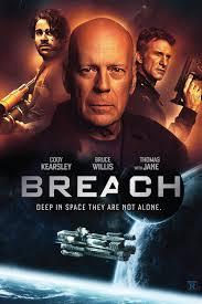 ดูหนังออนไลน์ฟรี Breach (2020) หนังเต็มเรื่อง หนังมาสเตอร์ ดูหนังHD ดูหนังออนไลน์ ดูหนังใหม่