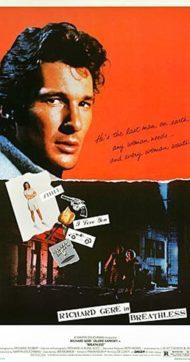 ดูหนังออนไลน์ฟรี Breathless (1983) ทั้งหัวใจยอมตายเพื่อเธอ หนังเต็มเรื่อง หนังมาสเตอร์ ดูหนังHD ดูหนังออนไลน์ ดูหนังใหม่