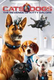 ดูหนังออนไลน์ฟรี Cats And Dogs 2 The Revenge Of Kitty Galore (2010) สงครามพยัคฆ์ร้ายขนปุย 2 คิตตี้ กาลอร์ ล้างแค้น หนังเต็มเรื่อง หนังมาสเตอร์ ดูหนังHD ดูหนังออนไลน์ ดูหนังใหม่
