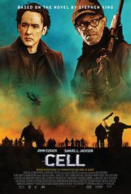 ดูหนังออนไลน์ฟรี Cell (2016) โทรศัพท์ซอมบี้ หนังเต็มเรื่อง หนังมาสเตอร์ ดูหนังHD ดูหนังออนไลน์ ดูหนังใหม่