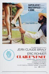ดูหนังออนไลน์ฟรี Claire's Knee (1970) หนังเต็มเรื่อง หนังมาสเตอร์ ดูหนังHD ดูหนังออนไลน์ ดูหนังใหม่