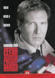 ดูหนังออนไลน์ฟรี Clear and Present Danger (1994) แผนอันตรายข้ามโลก หนังเต็มเรื่อง หนังมาสเตอร์ ดูหนังHD ดูหนังออนไลน์ ดูหนังใหม่