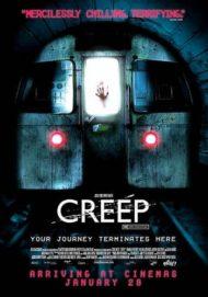 ดูหนังออนไลน์ฟรี Creep (2004) อสูรใต้ดิน คนกินมนุษย์ หนังเต็มเรื่อง หนังมาสเตอร์ ดูหนังHD ดูหนังออนไลน์ ดูหนังใหม่