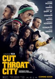 ดูหนังออนไลน์ฟรี Cut Throat City (2020) คัตคอร์ซิตี้ หนังเต็มเรื่อง หนังมาสเตอร์ ดูหนังHD ดูหนังออนไลน์ ดูหนังใหม่