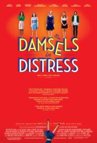 ดูหนังออนไลน์ฟรี Damsels in Distress (2011) แก๊งสาวจิ้น อยากอินเลิฟ หนังเต็มเรื่อง หนังมาสเตอร์ ดูหนังHD ดูหนังออนไลน์ ดูหนังใหม่
