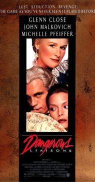 ดูหนังออนไลน์ฟรี Dangerous Liaisons (1988) รักแท้หรือแพ้ชู้ หนังเต็มเรื่อง หนังมาสเตอร์ ดูหนังHD ดูหนังออนไลน์ ดูหนังใหม่