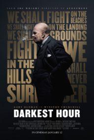 ดูหนังออนไลน์ฟรี Darkest Hour (2017) ชั่วโมงพลิกโลก หนังเต็มเรื่อง หนังมาสเตอร์ ดูหนังHD ดูหนังออนไลน์ ดูหนังใหม่