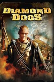 ดูหนังออนไลน์ฟรี Diamond Dogs (2007) โคตรคนดุนรกแตก หนังเต็มเรื่อง หนังมาสเตอร์ ดูหนังHD ดูหนังออนไลน์ ดูหนังใหม่