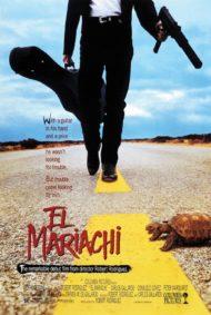 ดูหนังออนไลน์ฟรี El Mariachi (1992) กำเนิดไอ้ปืนโตทะลักเดือด หนังเต็มเรื่อง หนังมาสเตอร์ ดูหนังHD ดูหนังออนไลน์ ดูหนังใหม่