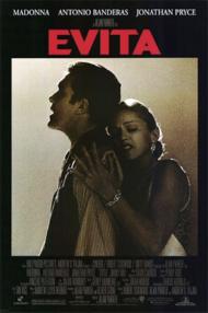 ดูหนังออนไลน์ฟรี Evita (1996) เอวีต้า หนังเต็มเรื่อง หนังมาสเตอร์ ดูหนังHD ดูหนังออนไลน์ ดูหนังใหม่