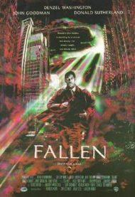 ดูหนังออนไลน์ฟรี Fallen (1998) ฉุดนรกสยองโหด หนังเต็มเรื่อง หนังมาสเตอร์ ดูหนังHD ดูหนังออนไลน์ ดูหนังใหม่