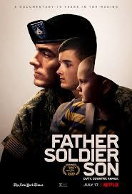 ดูหนังออนไลน์ฟรี Father Soldier Son (2020) ลูกชายทหารกล้า หนังเต็มเรื่อง หนังมาสเตอร์ ดูหนังHD ดูหนังออนไลน์ ดูหนังใหม่