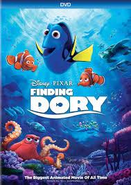 ดูหนังออนไลน์ฟรี Finding Dory (2016) ผจญภัยดอรี่ขี้ลืม หนังเต็มเรื่อง หนังมาสเตอร์ ดูหนังHD ดูหนังออนไลน์ ดูหนังใหม่