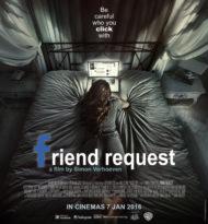 ดูหนังออนไลน์ฟรี Friend Request (2016) รีเควส ผี แอด เพื่อน หนังเต็มเรื่อง หนังมาสเตอร์ ดูหนังHD ดูหนังออนไลน์ ดูหนังใหม่
