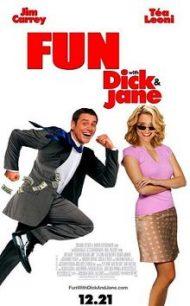 ดูหนังออนไลน์ฟรี Fun with Dick and Jane (2005) โดนอย่างนี้ พี่ขอปล้น หนังเต็มเรื่อง หนังมาสเตอร์ ดูหนังHD ดูหนังออนไลน์ ดูหนังใหม่