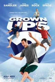 ดูหนังออนไลน์ฟรี Grown Ups 2 (2013) ขาใหญ่ วัยกลับ 2 หนังเต็มเรื่อง หนังมาสเตอร์ ดูหนังHD ดูหนังออนไลน์ ดูหนังใหม่