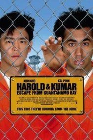 ดูหนังออนไลน์ฟรี Harold Kumar Escape from Guantanamo Bay (2008) แฮร์โรลด์กับคูมาร์ คู่บ้าแหกคุกป่วน หนังเต็มเรื่อง หนังมาสเตอร์ ดูหนังHD ดูหนังออนไลน์ ดูหนังใหม่