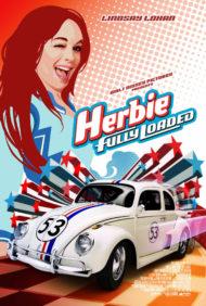 ดูหนังออนไลน์ฟรี Herbie Fully Loaded (2005) เฮอร์บี้รถมหาสนุก หนังเต็มเรื่อง หนังมาสเตอร์ ดูหนังHD ดูหนังออนไลน์ ดูหนังใหม่