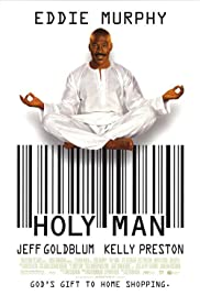 ดูหนังออนไลน์ฟรี Holy Man (1998) นักบุญหัวใจ… ก๊าก หนังเต็มเรื่อง หนังมาสเตอร์ ดูหนังHD ดูหนังออนไลน์ ดูหนังใหม่