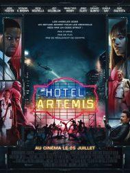 ดูหนังออนไลน์ฟรี Hotel Artemis (2018) โรงแรมโคตรมหาโจร หนังเต็มเรื่อง หนังมาสเตอร์ ดูหนังHD ดูหนังออนไลน์ ดูหนังใหม่