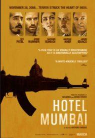 ดูหนังออนไลน์ฟรี Hotel Mumbai (2018) เปิดนรกปิดเมืองมุมไบ หนังเต็มเรื่อง หนังมาสเตอร์ ดูหนังHD ดูหนังออนไลน์ ดูหนังใหม่