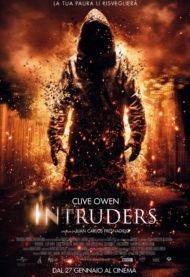 ดูหนังออนไลน์HD Intruders (2011) บุกสยอง หลอนสองโลก หนังเต็มเรื่อง หนังมาสเตอร์ ดูหนังHD ดูหนังออนไลน์ ดูหนังใหม่