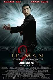 ดูหนัง Ip Man 2 Legend of the Grandmaster (2010) ยิปมัน 2 อาจารย์บรู๊ซลี