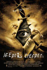 ดูหนังออนไลน์ฟรี Jeepers Creepers 1 (2001) โฉบกระชากหัว หนังเต็มเรื่อง หนังมาสเตอร์ ดูหนังHD ดูหนังออนไลน์ ดูหนังใหม่