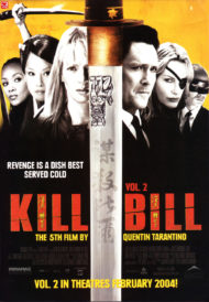 ดูหนังออนไลน์ฟรี Kill Bill 2 (2004) นางฟ้าซามูไร ภาค 2 หนังเต็มเรื่อง หนังมาสเตอร์ ดูหนังHD ดูหนังออนไลน์ ดูหนังใหม่