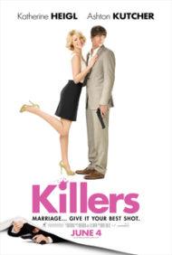 ดูหนังออนไลน์ฟรี Killers (2010) เทพบุตร หรือ นักฆ่า บอกมาซะดีดี หนังเต็มเรื่อง หนังมาสเตอร์ ดูหนังHD ดูหนังออนไลน์ ดูหนังใหม่